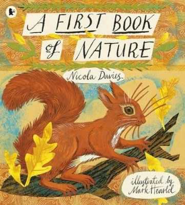 Nature books - A First Book of Nature