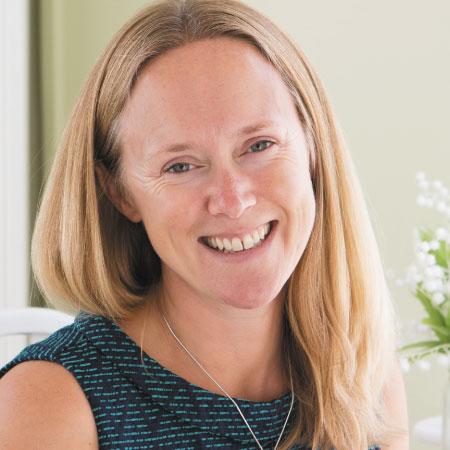 Lucy Osbourne Nutritional Therapist