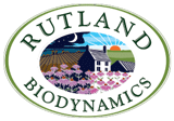 Rutland Biodynamics Logo